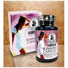 Dr James Slimming Capsules